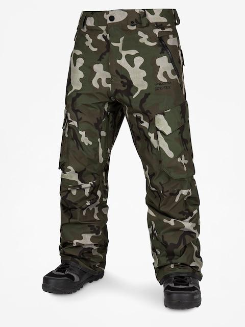 Spodnie snowboardowe Volcom Lo Gore Tex (cmg)