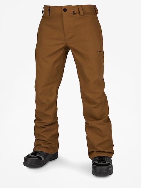 Spodnie snowboardowe Volcom Klocker Tight (crl)