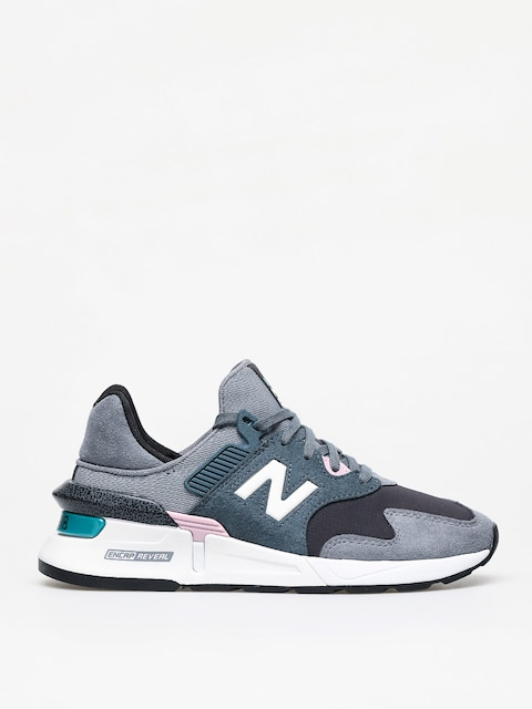 Buty New Balance 997S Wmn (black/grey)