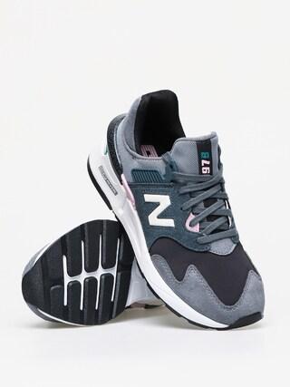 Buty New Balance 997S Wmn (black/grey)