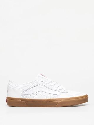Buty Vans Rowley Classic (true white/gum)