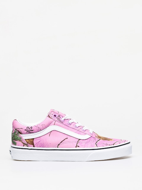 Buty Vans Old Skool (realtree xtra)