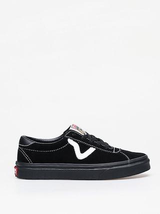 Buty Vans Sport (black/black)
