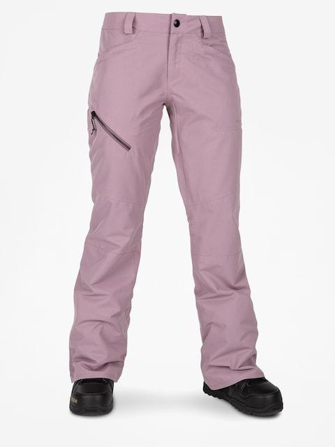 Spodnie snowboardowe Volcom Hallen Wmn (puh)