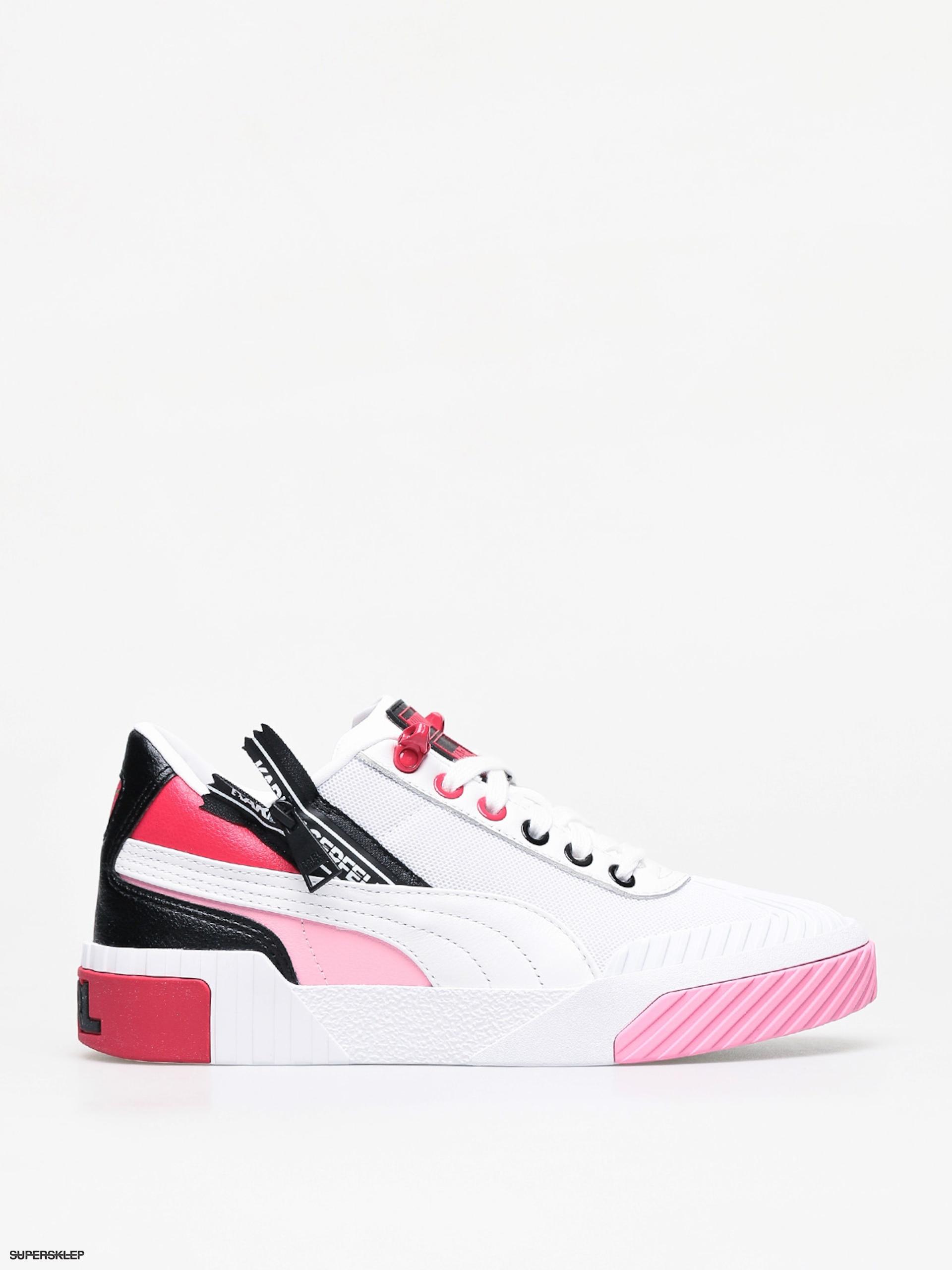 Puma Buty Cali x Karl Lagerfeld