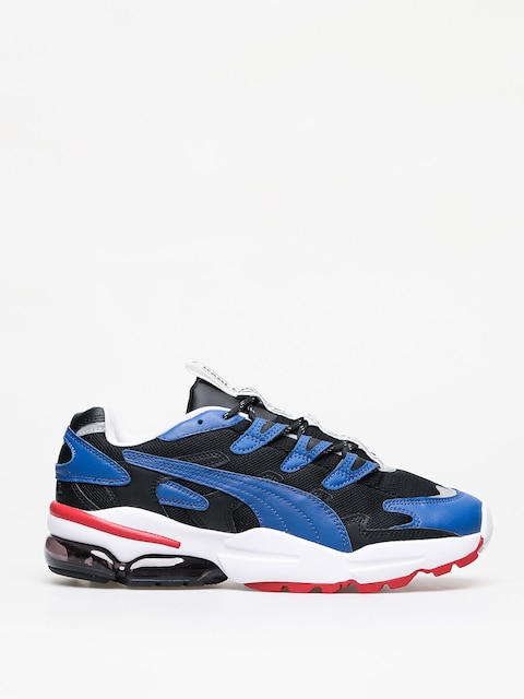 Buty Puma Cell Alien Karl (puma black/turkish sea)