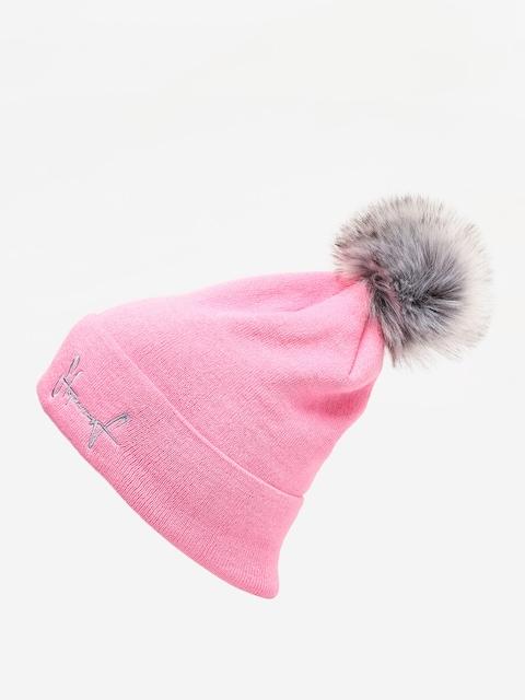 Czapka zimowa Stoprocent Tag Girl Wmn (pink)