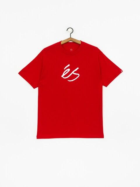 T-shirt Es Script Mid