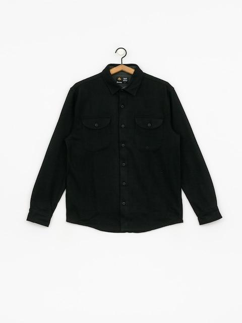 Koszula Emerica Nicholson Wool Shirt (black)