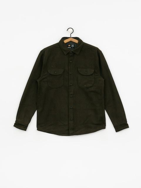 Koszula Emerica Nicholson Wool Shirt (army)