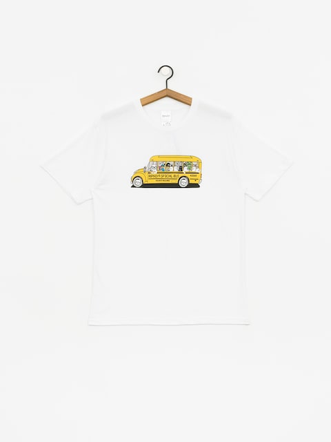 T-shirt RipNDip School Bus