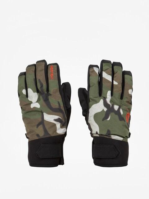 Rękawice Volcom Nyle (cmg)