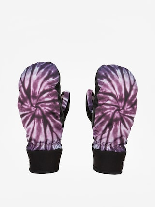 Rękawice Volcom Handplant Mitt Wmn (pur)