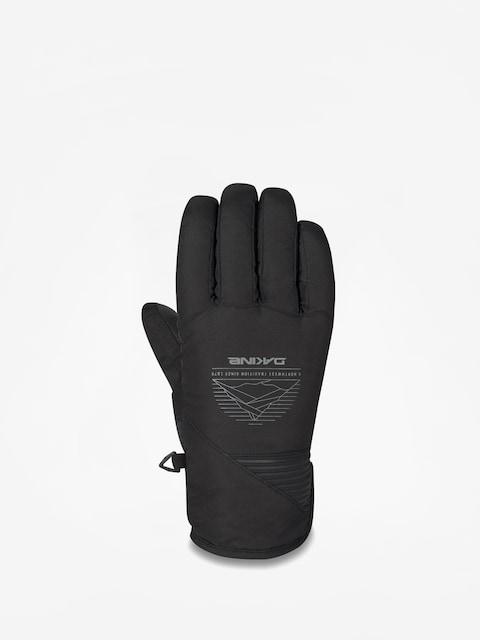 Rękawice Dakine Crossfire Glove (black glacier)