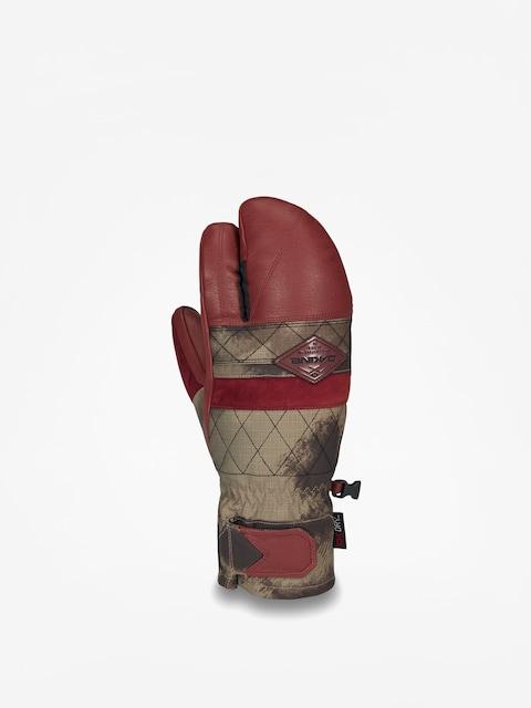 Rękawice Dakine Team Fillmore Trigger Mitt (sammy carlson)