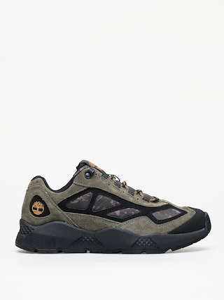 Buty zimowe Timberland RipGorge Low (dk green suede wcamo)