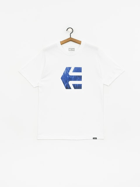T-shirt Etnies Wood Icon