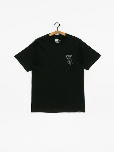 T-shirt Etnies Phil Morgan Skate Tag