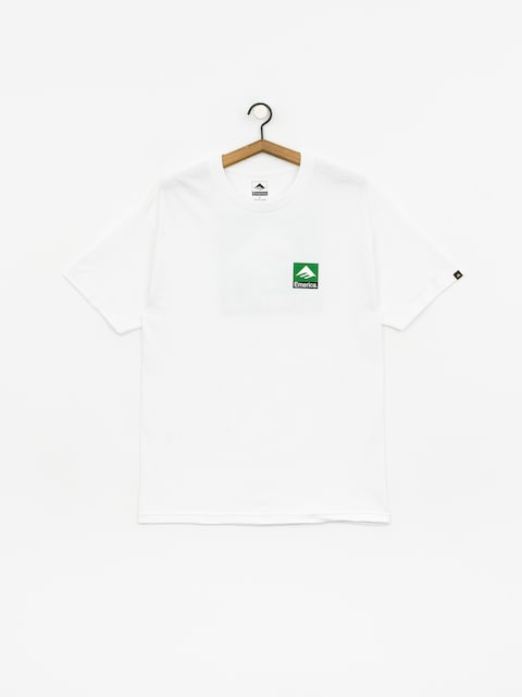 T-shirt Emerica Classic Back Print