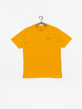 T-shirt Turbokolor Scout (yellow)