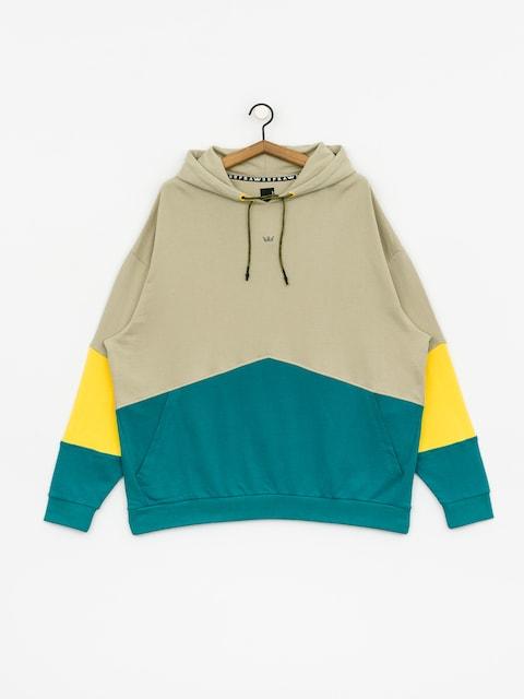 Bluza z kapturem Supra 92 Fleece HD