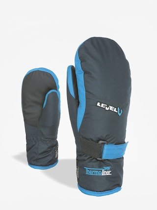 Ru0119kawice Level Junior Mitt (navy)