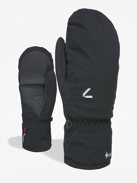Rękawice Level Astra Mitt Gore Tex Wmn (black)