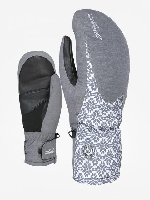 Rękawice Level Alpine Mitt Wmn (pattern)