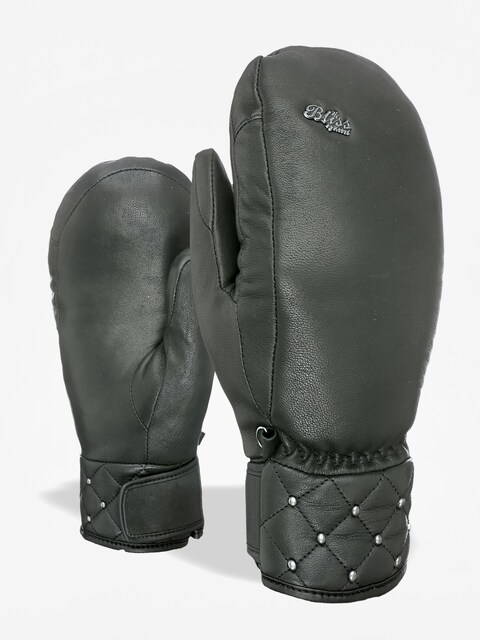 Rękawice Level Bliss Coco Mitt Wmn (pk black)