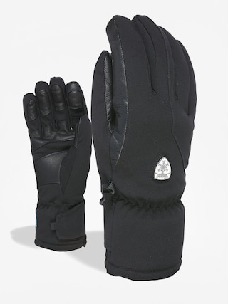 Rękawice Level I Super Radiator Gore Tex Wmn (black)