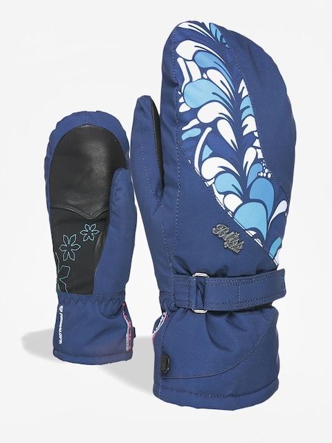 Rękawice Level Bliss New  Venus Mitt Wmn (blue)