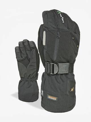Rękawice Level Star Trigger (black)