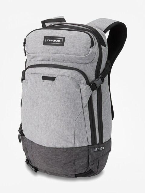 Plecak Dakine Heli Pro 20L (greyscale)