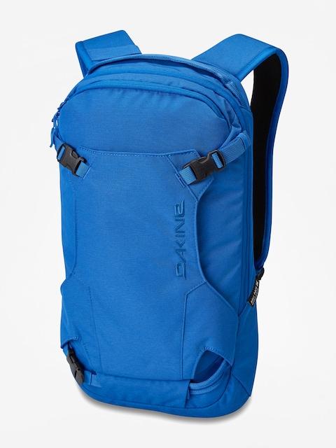 Plecak Dakine Heli Pack 12L (cobalt blue)