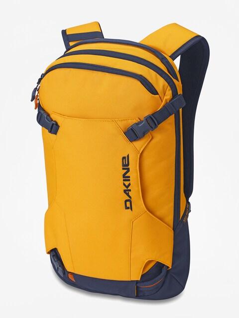 Plecak Dakine Heli Pack 12L (golden glow)
