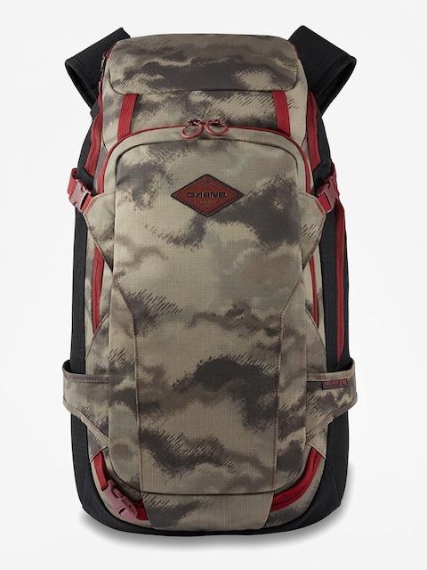Plecak Dakine Team Heli Pro 24L (sammy carlson camo)