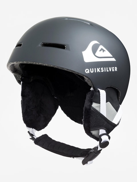 Kask Quiksilver Theory (black)