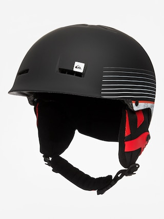 Kask Quiksilver Fusion (black benzalyouth)