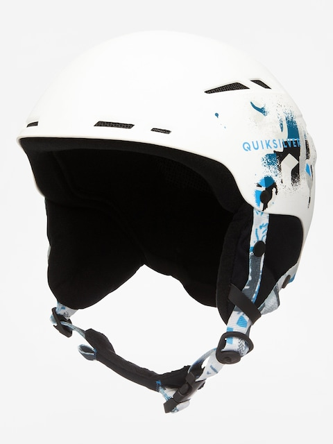 Kask Quiksilver Motion (snow white)