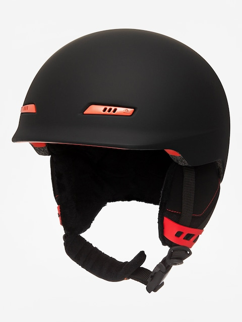 Kask Quiksilver Play (black)