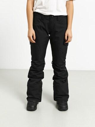 Spodnie snowboardowe Burton Gloria Ins Wmn (true black)