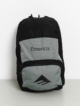 Plecak Emerica Emerica (black/charcoal)
