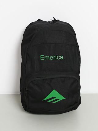 Plecak Emerica Emerica (black)