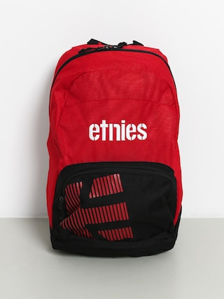 Plecak Etnies Locker (red/black)