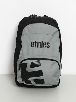 Plecak Etnies Locker (black/grey)
