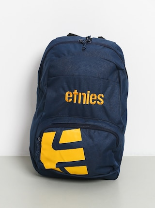 Plecak Etnies Locker (navy/yellow)