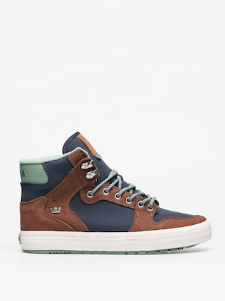 Buty Supra Vaider Cw (navy/brown bone)