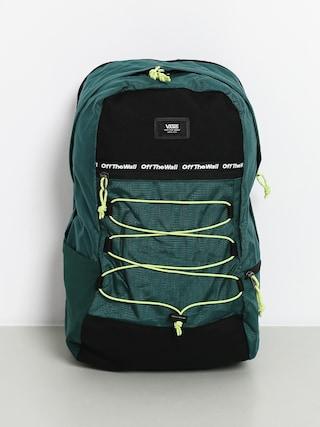 Plecak Vans Snag Plus (trekking green)