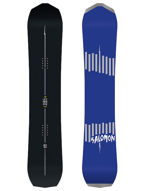 Deska snowboardowa Salomon Ultimate Ride (navy)