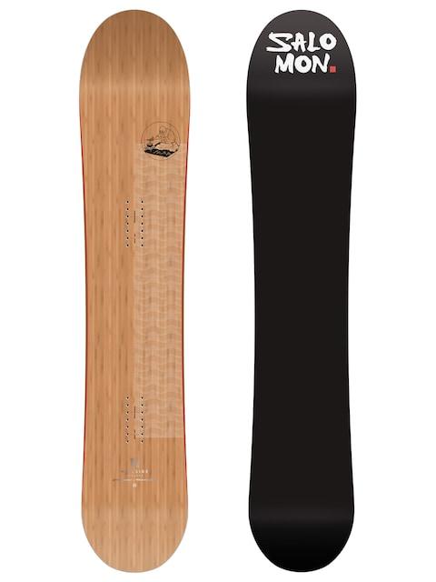 Deska snowboardowa Salomon Hps Taka X Wolle (multi)